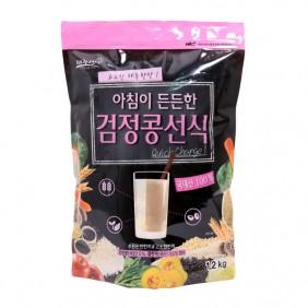아침이 든든한 검정콩 선식 1.2kg