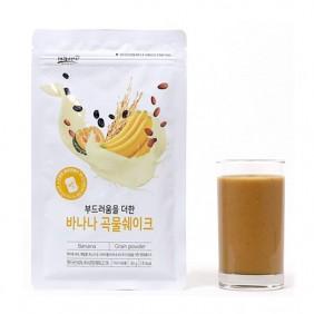 부드러움을더한곡물쉐이크 350g(10팩)